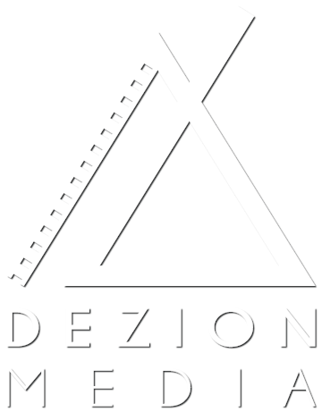 Dezion Media logó