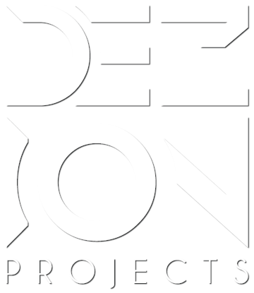 Dezion Projects logó